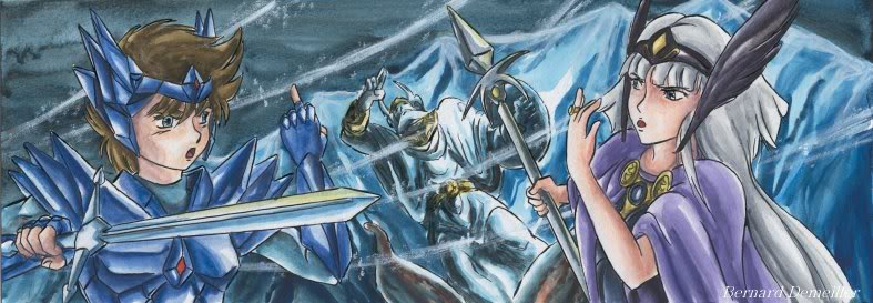Guerreros de Asgard (imagenes en parejas o grupos) Asgard10