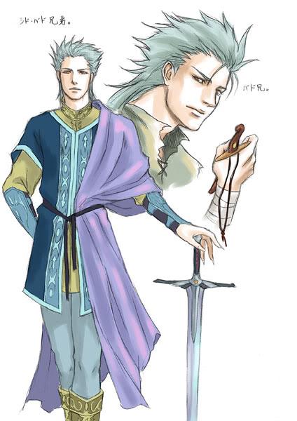 Guerreros de Asgard (imagenes individuales de los guerreros) Cidbadjr2