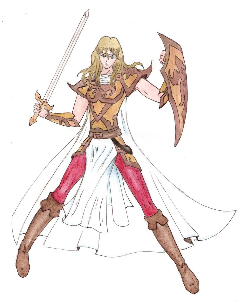 Guerreros de Asgard (imagenes individuales de los guerreros) Mitologi1