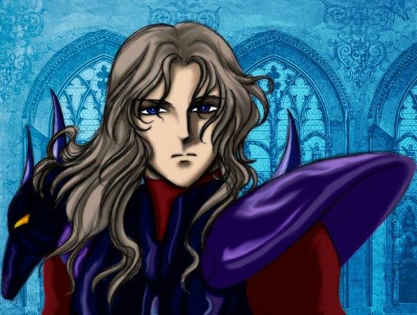 Guerreros de Asgard (imagenes individuales de los guerreros) Siegfried011