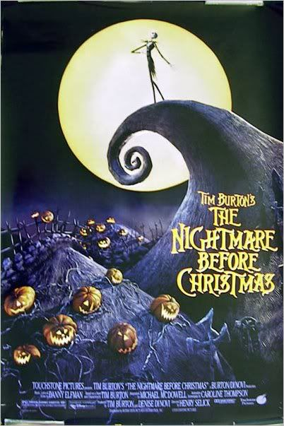 The Nightmare Before Christmas (Pesadilla antes de Navidad) Nightmare-Before-Christmas