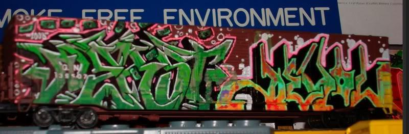 Trenes a escala con GRAFFITIS! Picture2-14