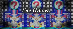 Site Advice