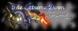 The Extreme Ones!