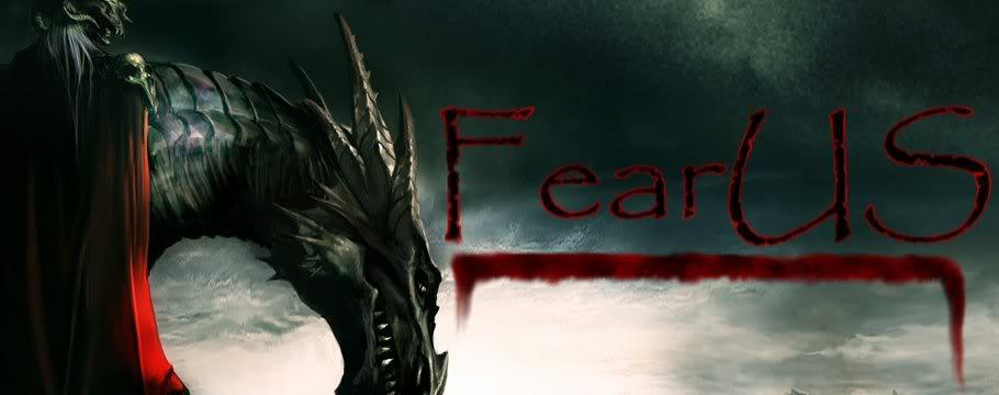 FearUs
