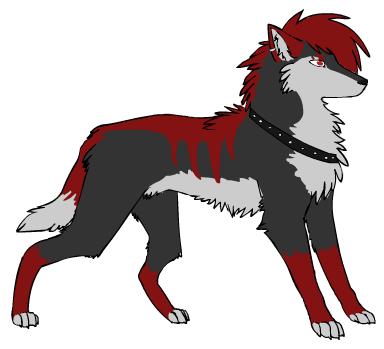 The Nahimana Wolf Pack ((RESTARTED)) RPWolf