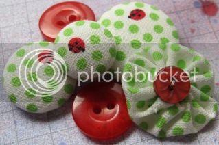Mixed Packs - yo-yo's, buttons & bottletops 16301717