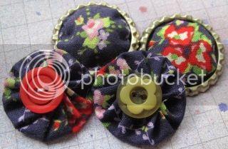 Mixed Packs - yo-yo's, buttons & bottletops 65c14bfd