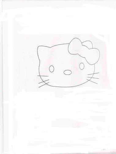 Hello Kitty Kittypek