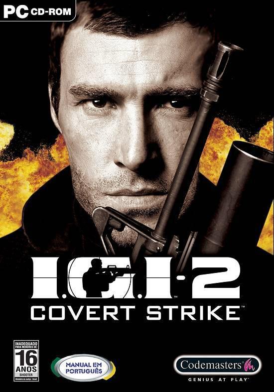 Exclusive:IGI 2 ~175 MB ~In FIVE SERVER ~RIPPED - صفحة 3 IGI2