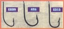 Arbun (Pagellus Erythrinus) Udice