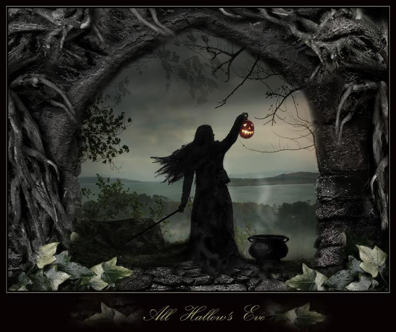 Halloween pictures AHE