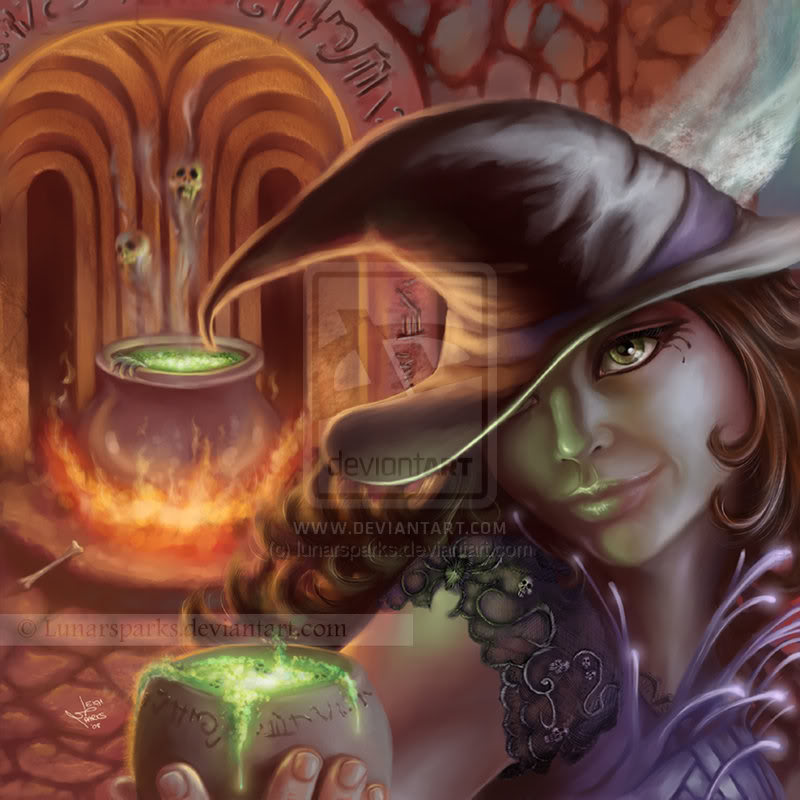 Halloween pictures Witch__s_Brew_by_lunarsparks