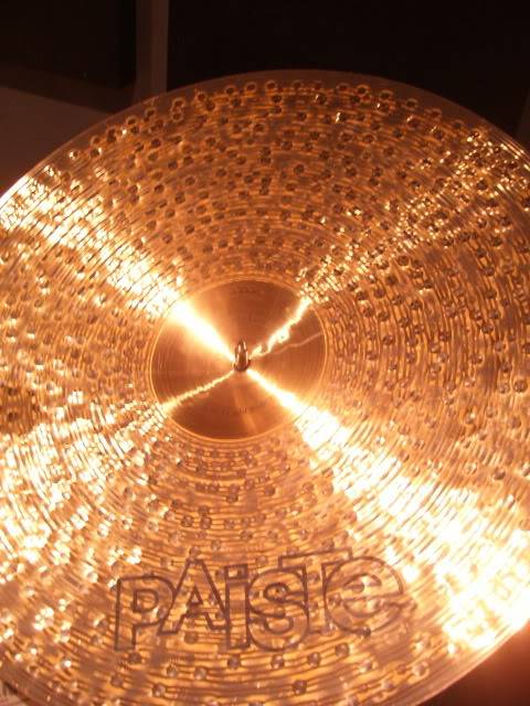 OFFICIAL Paiste Thread - Page 3 100_8001