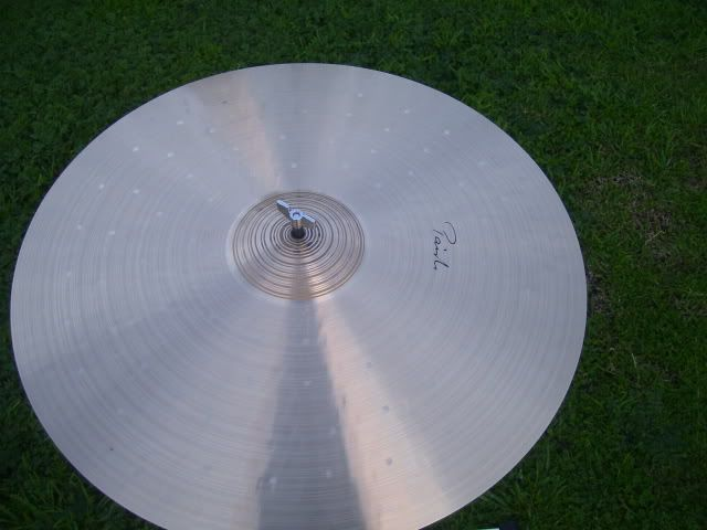 OFFICIAL Paiste Thread - Page 3 100_8052