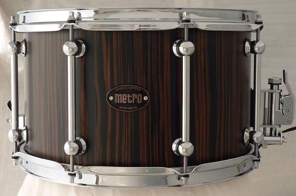 Metro Drums. L_1675eedefd592a6203674a1048f1c056