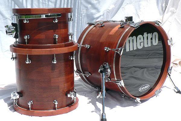 Metro Drums. L_a02c9f1b7a36ccdf90000c216c1bfec9