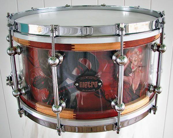Metro Drums. L_a86e85fdf9004b15a009e0424e81df12