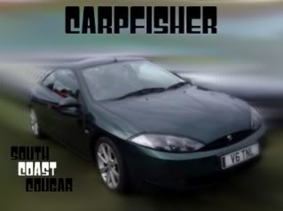Hello and Welcome to KSEAN007 CarpFisherTONY-1-2-11-2
