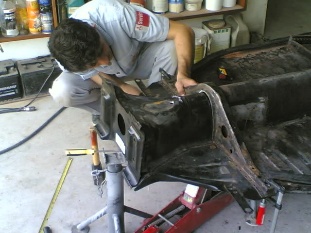 """VW de 1966 GIGI"""" (restauro simpatico) - Página 2 05102007020"""
