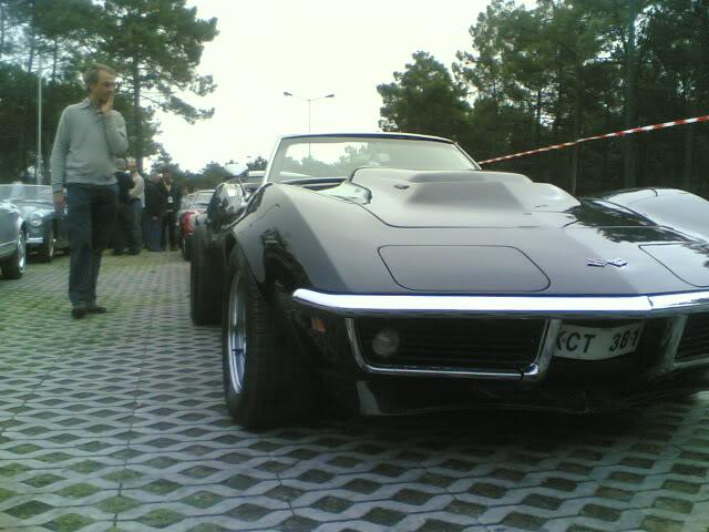 1ª Mostra de automoveis Clássicos (Aprha) Aroeira 14112009003