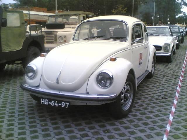 1ª Mostra de automoveis Clássicos (Aprha) Aroeira 14112009007
