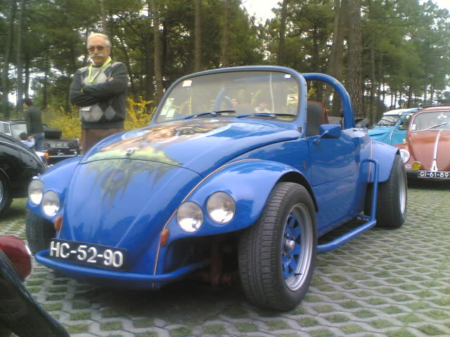 1ª Mostra de automoveis Clássicos (Aprha) Aroeira 14112009026