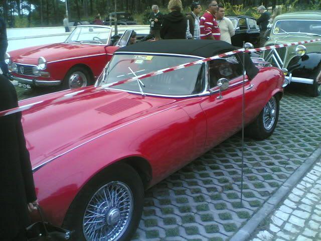 1ª Mostra de automoveis Clássicos (Aprha) Aroeira 14112009028