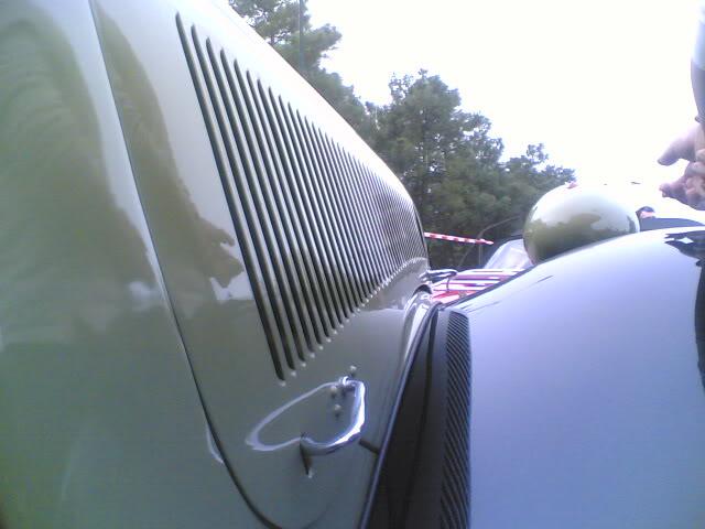 1ª Mostra de automoveis Clássicos (Aprha) Aroeira 14112009031