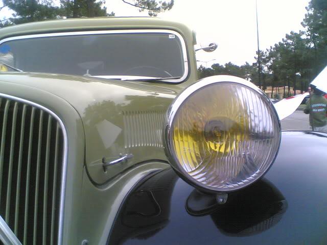 1ª Mostra de automoveis Clássicos (Aprha) Aroeira 14112009035