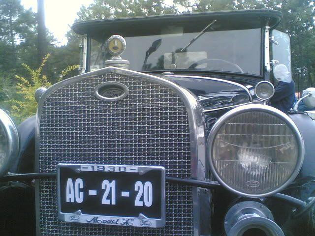 1ª Mostra de automoveis Clássicos (Aprha) Aroeira 14112009037