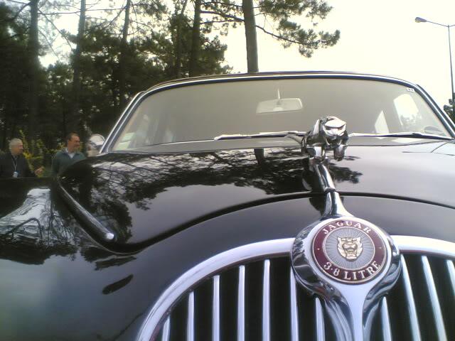 1ª Mostra de automoveis Clássicos (Aprha) Aroeira 14112009038