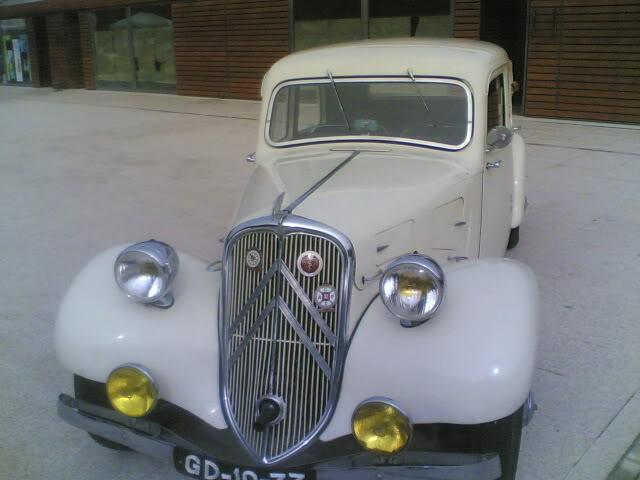 1ª Mostra de automoveis Clássicos (Aprha) Aroeira 14112009040