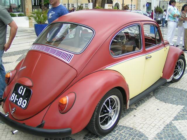 Os mais velho cá da casa... VW0461