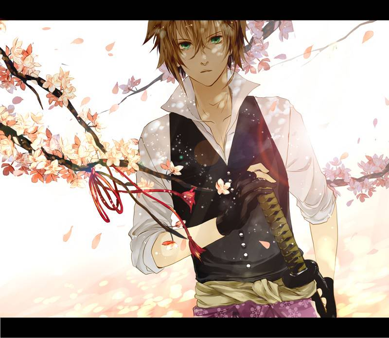 Hatori, Kuro Picture110
