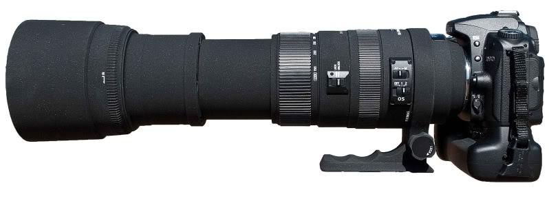 Mise a jour du Firmwire Nikon D90 et D5000 BigmaD90