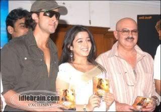 Lanzamiento del soundtrack en Hiderabad & Chennay Normal_175