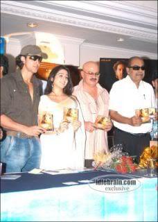 Lanzamiento del soundtrack en Hiderabad & Chennay Normal_180