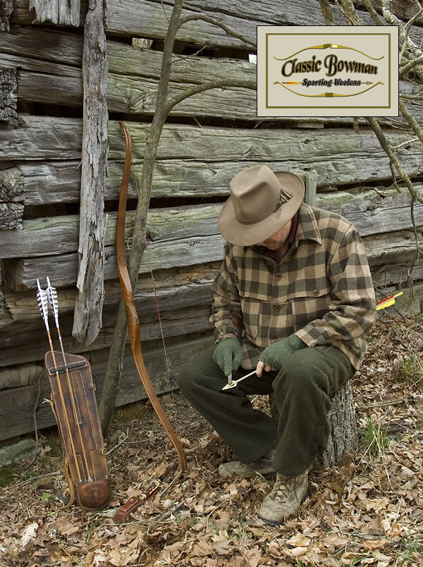 belles choses en laine   Oldbowhunter