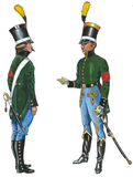 regiment de Roverea Th_BrRusSwissRovereaRgt1801
