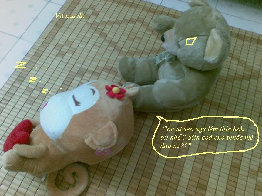 Anh hung` kiu' mi~ nha^n ( yoyo va` cici ) ♥ 07072008004