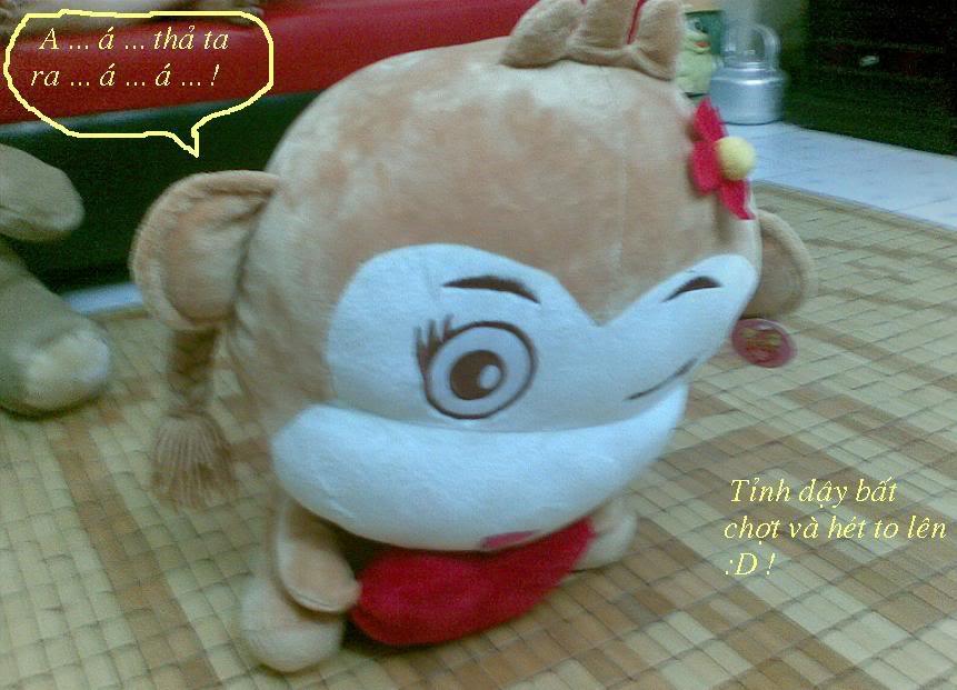Anh hung` kiu' mi~ nha^n ( yoyo va` cici ) ♥ 07072008005