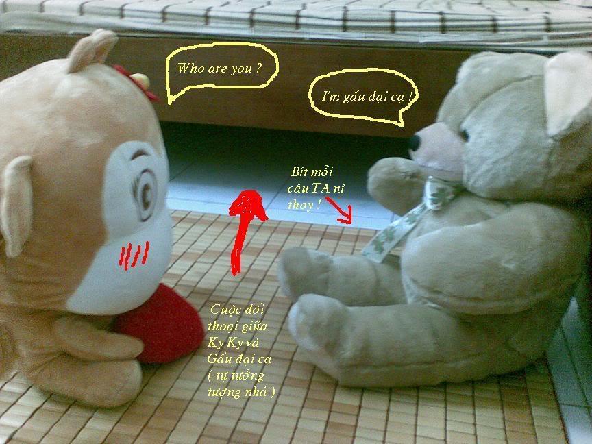 Anh hung` kiu' mi~ nha^n ( yoyo va` cici ) ♥ 07072008006