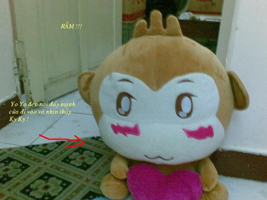 Anh hung` kiu' mi~ nha^n ( yoyo va` cici ) ♥ 07072008013