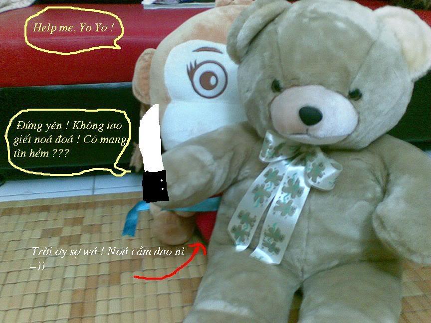 Anh hung` kiu' mi~ nha^n ( yoyo va` cici ) ♥ 07072008014