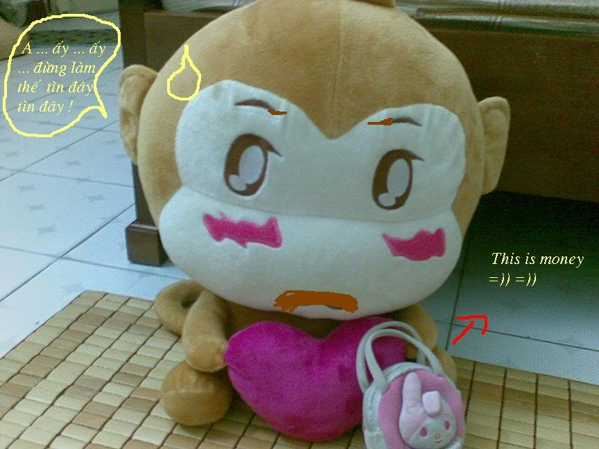 Anh hung` kiu' mi~ nha^n ( yoyo va` cici ) ♥ 07072008015