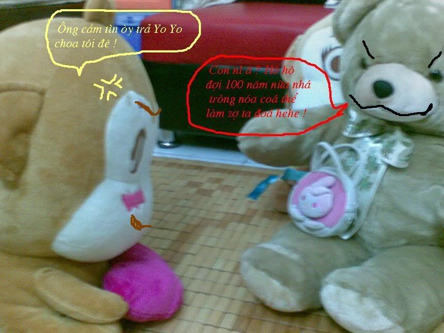 Anh hung` kiu' mi~ nha^n ( yoyo va` cici ) ♥ 07072008016