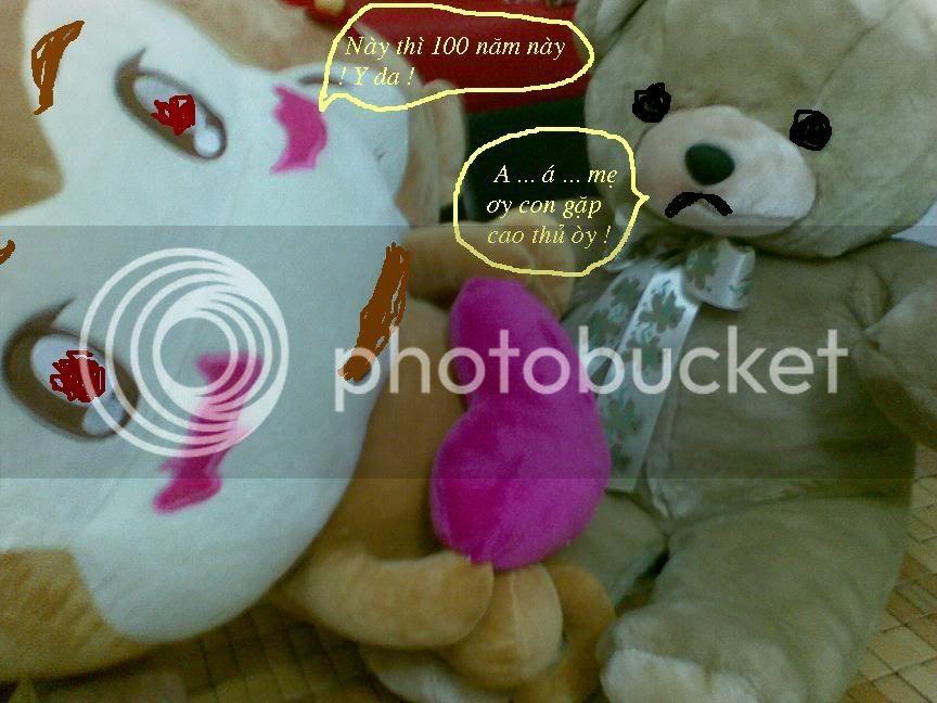 Anh hung` kiu' mi~ nha^n ( yoyo va` cici ) ♥ 07072008017