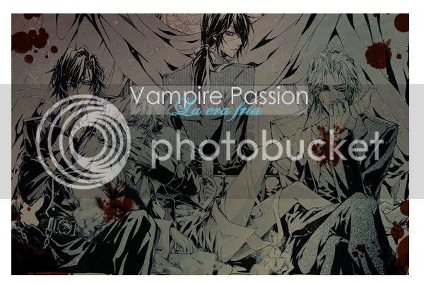 Vampire Passion Erafra
