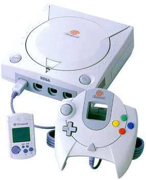 Do You Own A Sega Dreamcast? Dreamcast